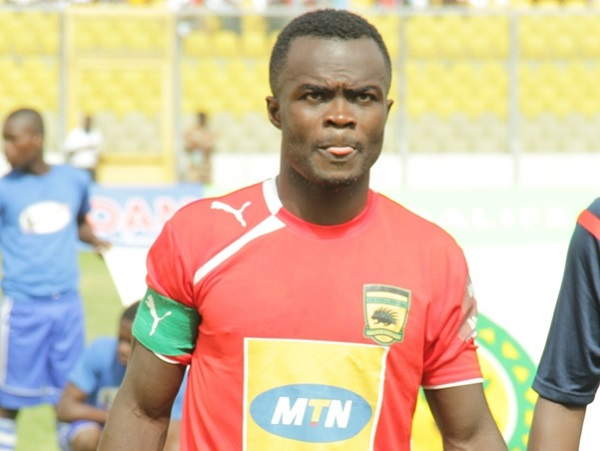 Kototo is ready to face Congolese champions CARA- Amos Frimpong