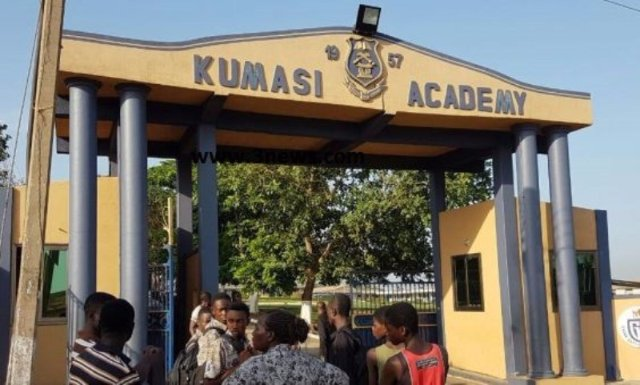 Fumigation exercise begins in KUMACA to get rid of H1N1 Influenza