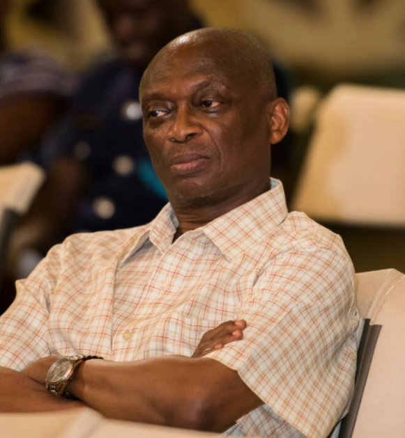 Nyantaki just entered into a minefield - Kwaku Baako