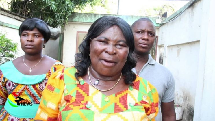 Skin bleaching has turned most Ghanaian ladies into 'tigers' – Akua Donkor