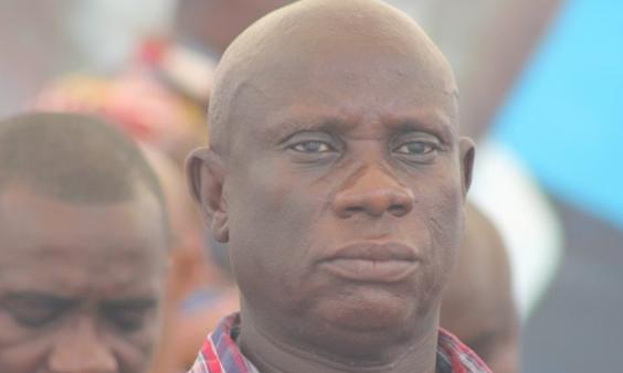 NPP 'bans' Obiri Boahen temporarily over GHC50bn Flagstaff House allegation
