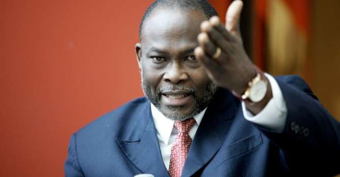 Take advantage of NPP government policies - Spio Garbrah to NDC members