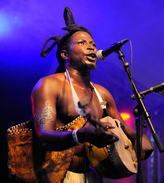 Alliance Francaise Accra presents Batakari Night concert