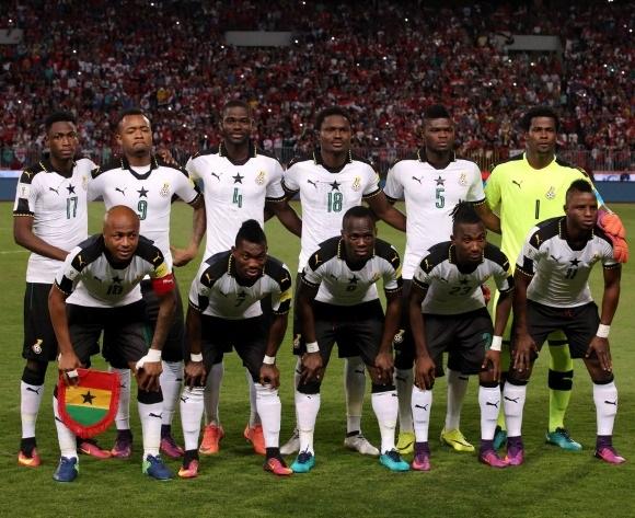 World Cup failure must encourage Ghana to win 2019 AFCON- John Pantsil