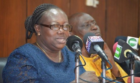 EOCO forcibly 'ejects' Deputy EC Commissioner from office