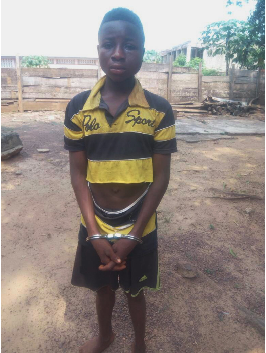 Boy, 17, kills mother over missing memory card