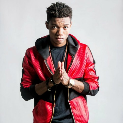 KiDi Names His Top 5 GH Rappers – Guess Who Was On The List