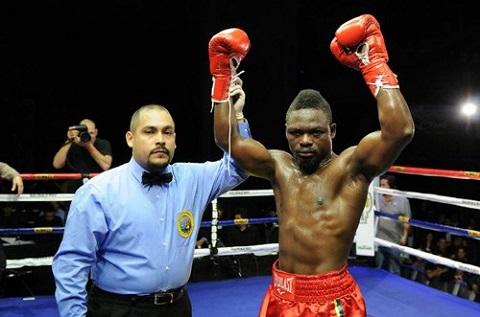 Bastie Samir to fight Mwakyembe on January 27