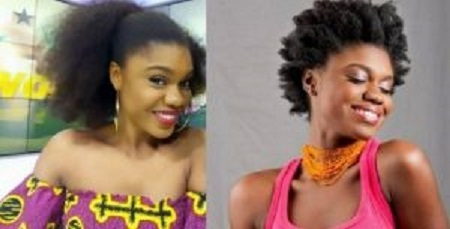 Photos: Social media commentators accuse Becca of bleaching her skin