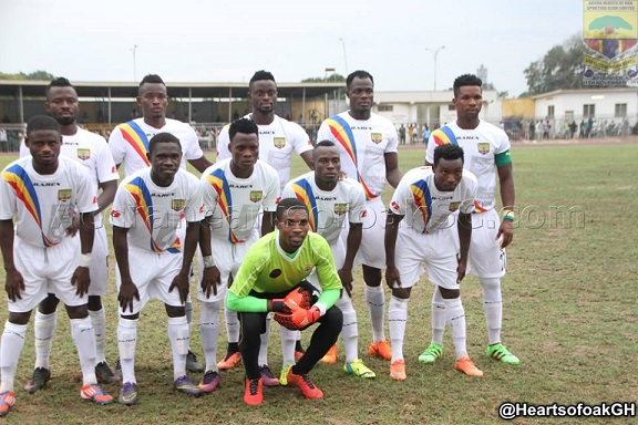Hearts, Inter Allies to find new home grounds as Accra Stadium to undergo renovations