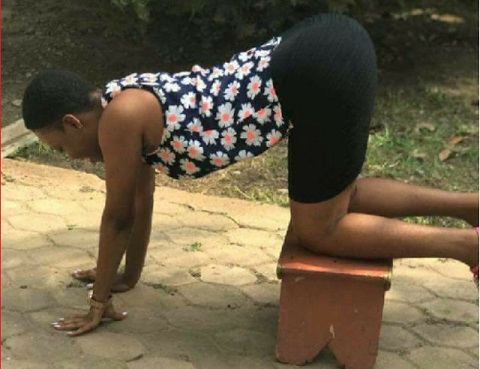 GES begins probe into viral 'kitchen stool s^x tape'