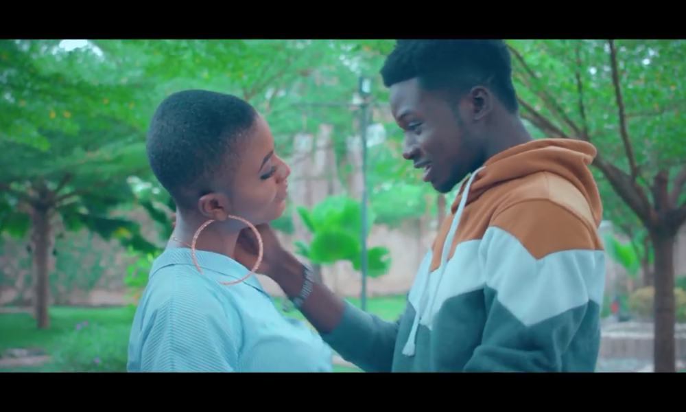 "Kuami Eugene declares 'intention' to cause ""confusion"" between Ahuofe Patri and Kalybos"