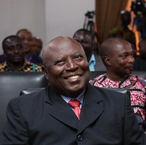 UNAG congratulates Akufo-Addo for appointment of Martin Amidu