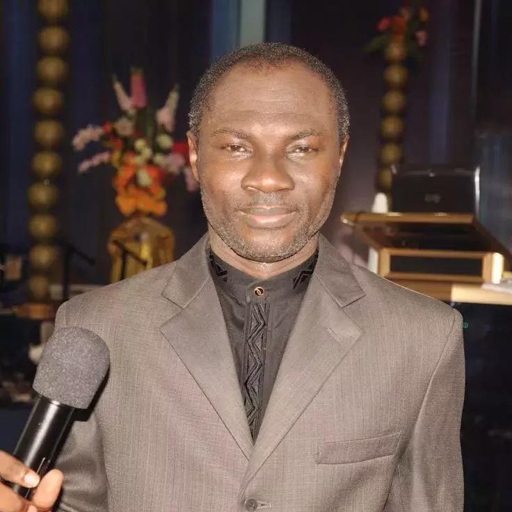 2018 Prophesy: Arrest Prophet Kobi now - Pastor Reindorf appeals to Akufo-Addo