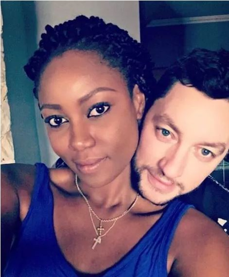 Yvonne Nelson Breaks Up With Baby Daddy, Jamie Roberts?