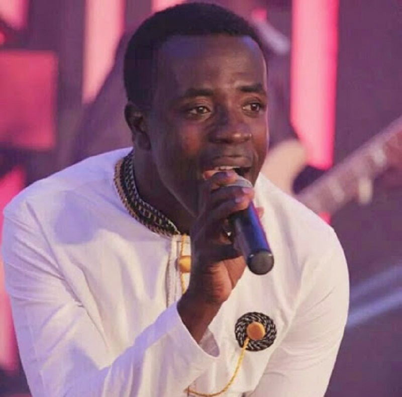 OJ Speaks Wisdom to Fellow Gospel Artiste