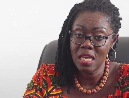 Ebony's death has cost me one vote – Ursula Owusu