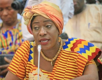 International day of mother tongue observed in Accra
