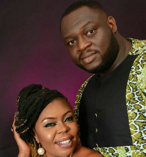 """Afia Schwarzenegger finds a replacement for Abrokwah """"Love in the Air"""""""