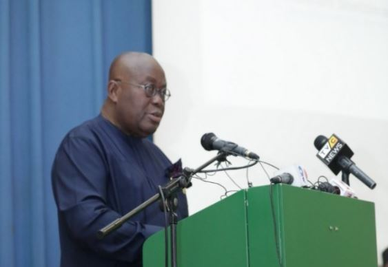 Akufo-Addo charges AU to swiftly address DR Congo crisis