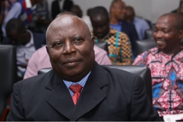 I was protecting my sources – Amidu