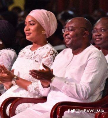 Bawumia reveals who healed his strange illness; expresses gratitude