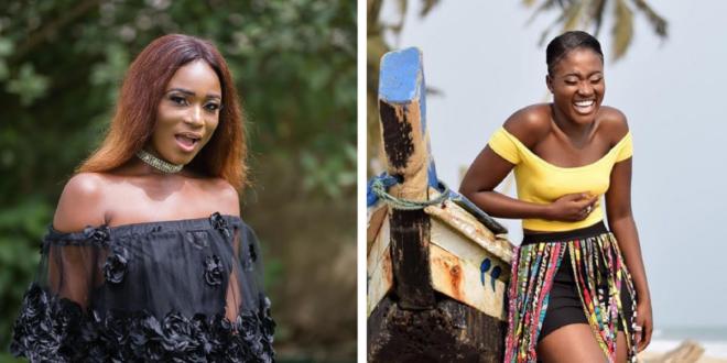 "You Are An ""Ofui"", What Do You Know?–Christabel Ekeh Blasts Fella Makafui"