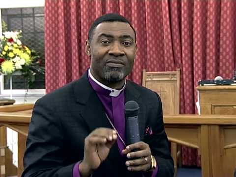 I am happy Ebony prayed the sinner's prayer 72 hours before her death - Dr.Lawrence Tetteh
