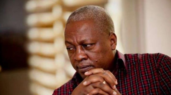 Apologise to Mahama over luxury vehicles – Apaak tells government