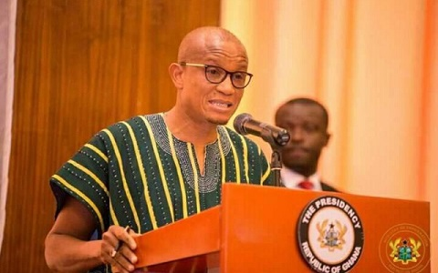 Why government had to accept $9.1m 'Mahama cars' - Mustapha Hamid