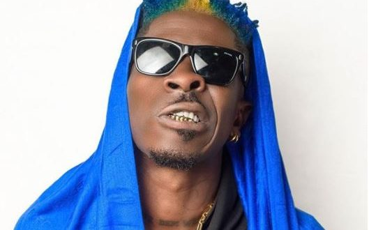 I came into this world to preach God's word through music – Shatta Wale