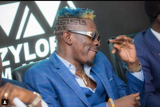 I want to meet Rev. Obofuor – Shatta Wale
