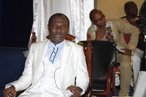 The biggest mistake is to marry a poor man – Prophet Badu Kobi cautions ladies