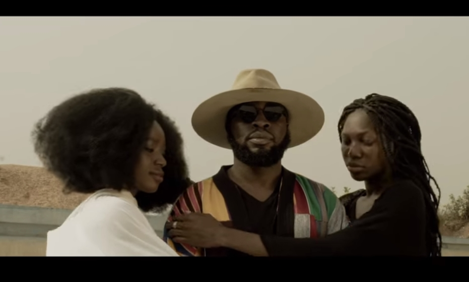 M.anifest delivers silky video for 'Me Ne Woa' Ft. King Promise