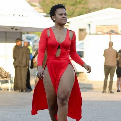Moesha Boduong and Efia Odo may not be permitted into Zambia like SA Nud*st Zodwa Wabantu