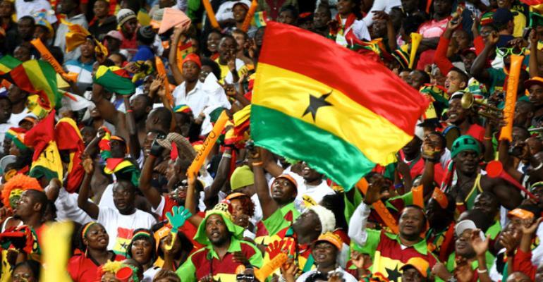 LIVE UPDATES: Ghana@61 Independence Day celebration
