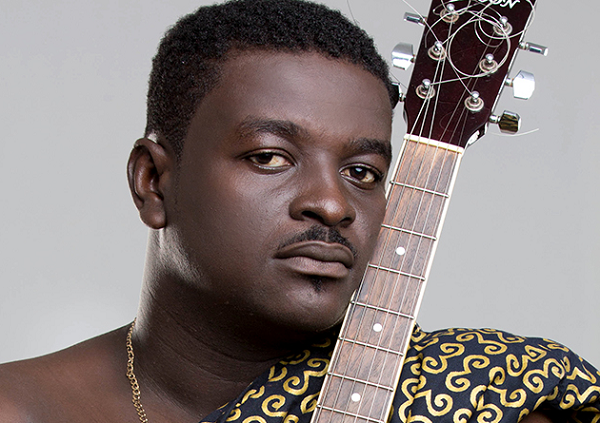 Kumi Is Flying! People Want Kumi Guitar To Record A 'Diss' Song For Manchester United & Their Fans
