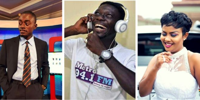 Agya Koo Employs Maturity When Acting Than Lilwin – Nana Ama McBrown