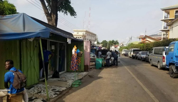 Akufo-Addo personally paying evictees around his home – Government