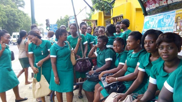 Lifestyle: 5 reasons why Ghanaian nurses offer better s$x