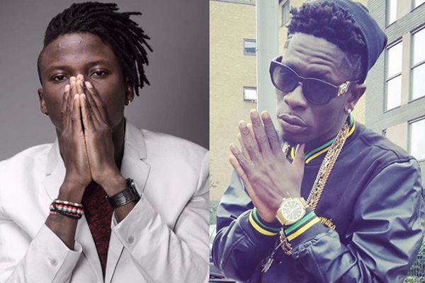Shocking Revelation: Stonebwoy and Shatta Wale how their beef started