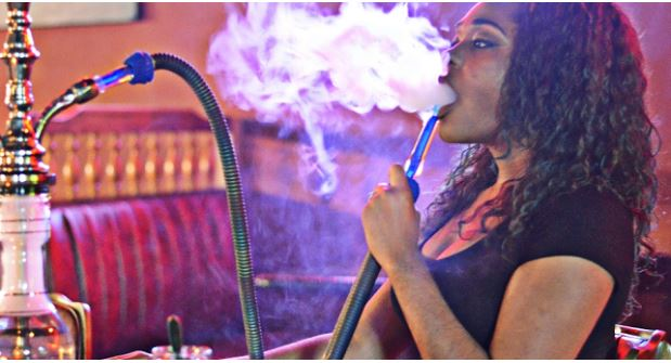Ghana to ban shisha smoking by mid year