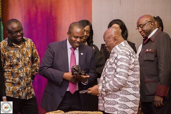 Head of State Awards Scheme will cover 500,000 youth by 2020 – Akufo-Addo