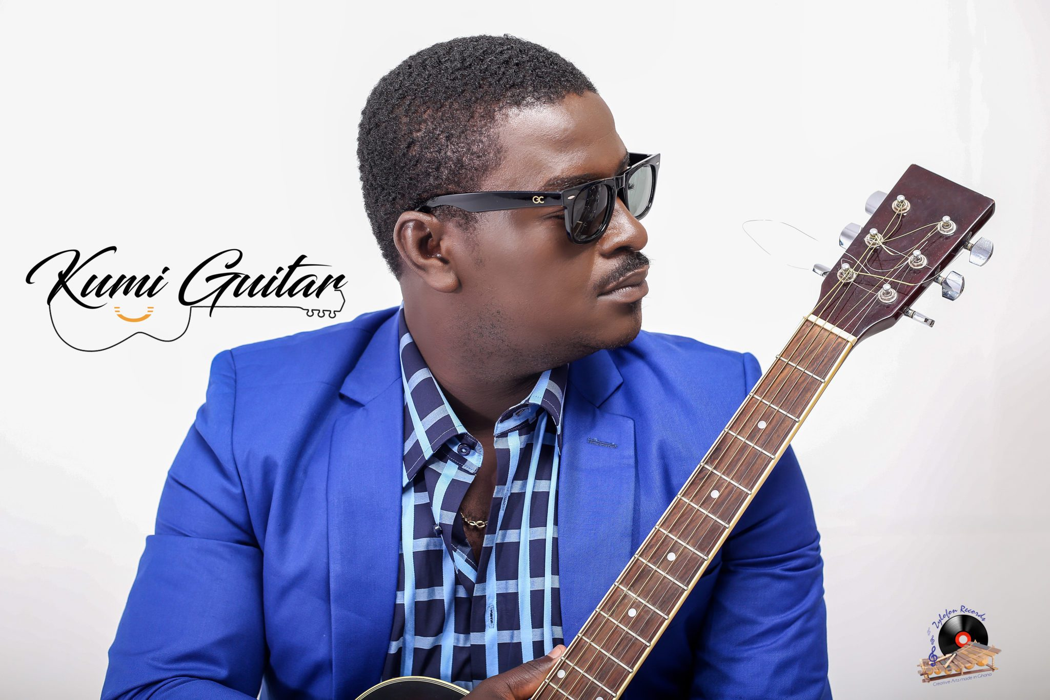 Kumi Guitar talks about his 3 children and their mothers
