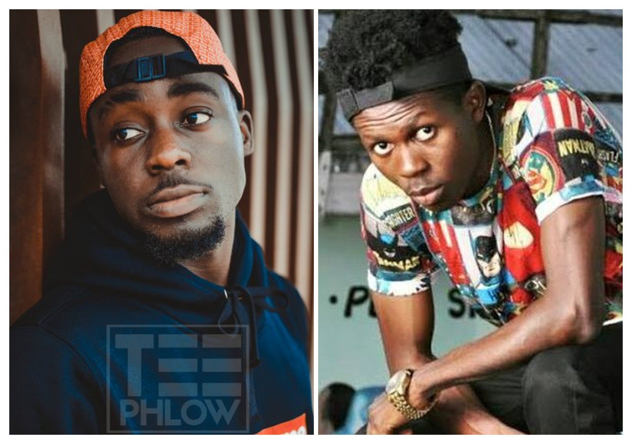 Teephlow Defends Hammer of the Last Two after Strongman called him a Big Liar