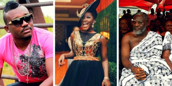 Ebony Was Used, Misused & Abused By Bullet – Father Opens More Fire