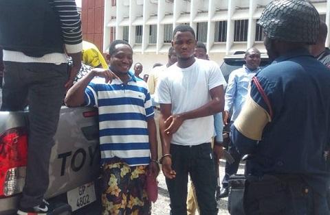 2 Kwabenya jailbreakers get 66 months