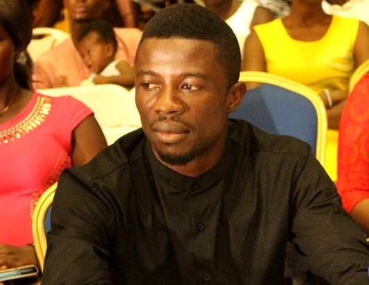 Video: Ghanaian Actors Are Broke And Hungry But They Will Never Say It – Kwaku Manu Reveals