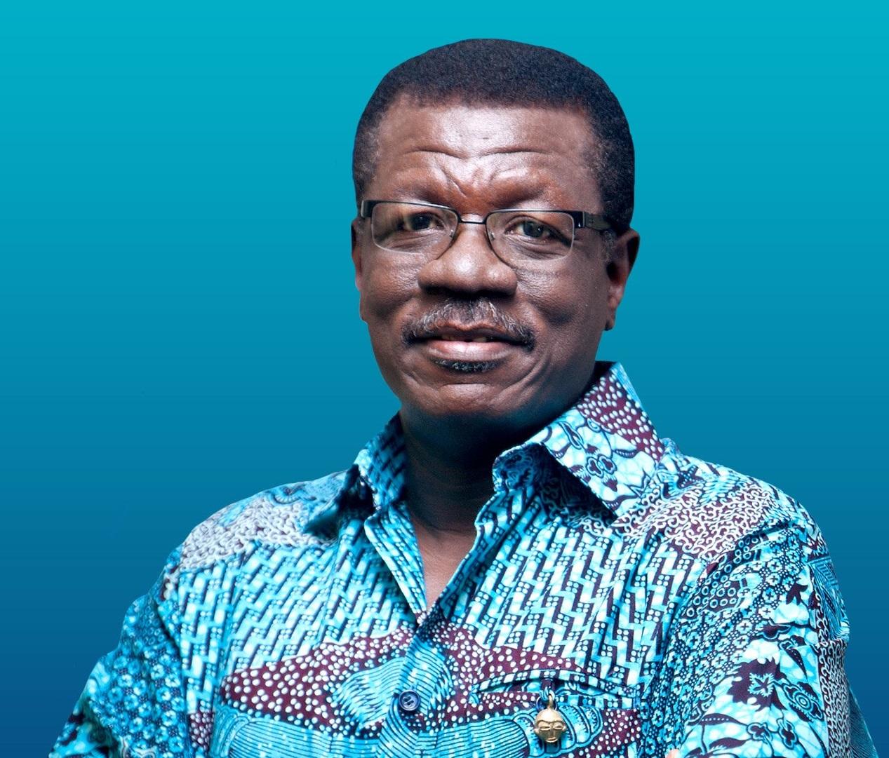 Read: The message Pastor Mensah Otabil has for Moesha