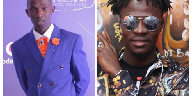 VGMA Results Released; 'One Corner' – 18.14%, 'Total Cheat' – 28.12%